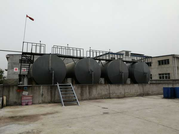 嘉鱼厂房生产设备